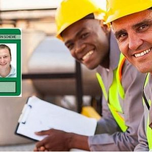 1 day cscs green card course